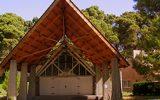 Capilla La Sagrada Familia Pehuen-Co