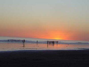 Playa de Pehuenco